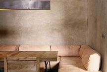 INTERIORS | COUNTRY / new rustic style / by R M architect®