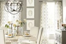 Decorating Ideas / by Tess Harford