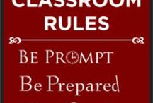 Art: Classroom Management / Ideas for better classroom management, specifically in the visual arts classroom.