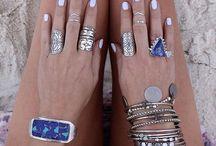 Favorite jewelry