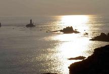 Cornouaille, Sud-Finistère / La Cornouaille couvre l'ensemble du sud-finistère, de la Pointe du Raz à Quimperlé, en passant par Douarnenez, Quimper, Bénodet, Concarneau, Pont-Aven