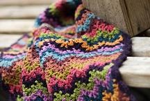 Crochet Craze / Are you hooked yet? / by Antoniett Mastros