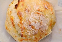 bread / by Ute Kriegisch