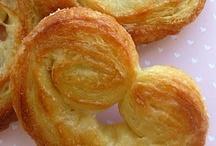 cookies.pastries.truffles / by Ute Kriegisch