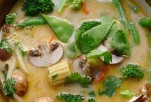 soups / by Ute Kriegisch