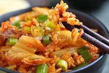 rice.quinoa / by Ute Kriegisch