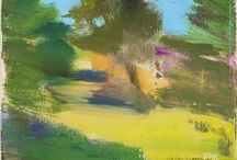 Art(Landscape) / Landscapes both contemporary and traditional