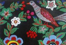 Folk Art and Design