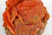 minerals.crystals.gems / by Ute Kriegisch