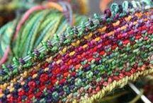 Knit pick  / by Antoniett Mastros
