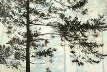 Art & Photo (Trees) / Trees glorious trees!