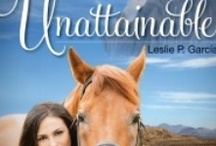 Unattainable / An unreachable woman...a dark, deadly man charged with destroying her...an unattainable love.    Unattainable, coming soon from Crimson Rose
