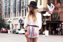 Street Style / by Fashion Project