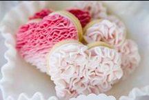 C is for cookie  / by Antoniett Mastros