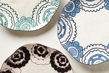 Plates and Tableware