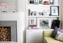 interiors {custom built-ins}