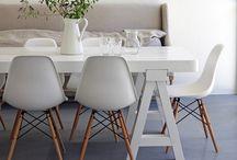 interiors {dining rooms}