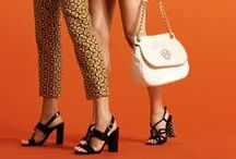Tory Burch / Timeless Designs With A Modern Sensibility / by Fashion Project