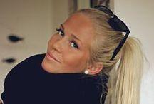 BLONDE !! / Beautiful long blonde hair :)
