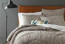 client {Loretta} bedroom