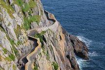 Travel - Ireland / Ireland travel
