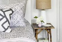 shore house {bedrooms}