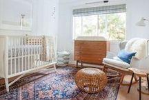 client {sarah} nursery / Nursery Decor, Design Inspiration