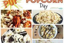 Snacks / Snacks | Snack Foods | Quick Snack Recipes | Easy Snacks | Healthy Snacks | After-school Snacks