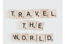 Travel / Be Inspired! Travel is one of the few things you can purchase that will make you richer. Check out these destinations and explore these tips and tricks to make your travel experiences smoother.