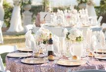 Reception / by Aisle Perfect - Weddings