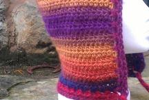 crochet / by Carol Williams