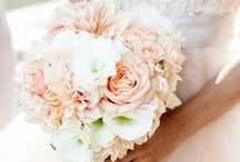 Bouquets / Our favorite bouquets and bouquet alternatives / by Aisle Perfect - Weddings