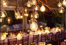 Party Planning Ideas / by Kelly Silka