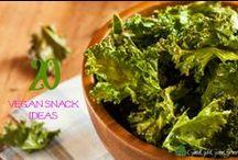Healthy Foods / by Jessica Hanavan