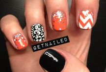 Nail Ideas / by Rachel Cortes