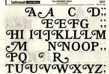 Illustration, Typography & Infographics