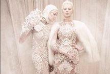 experimental fashion / by Erin Sudeck