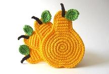 crochet / Everything crochet / by Jo Lin Ong