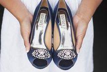 Shoes / by Aisle Perfect - Wedding Blog