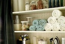 Laundry Room / by Janiece Struble