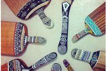 Cute Crafts / by Ezri Nicanor