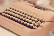 Old is Gold / #Vintage / by Pei Wen