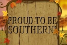 Southern Y'all / by Bettie Magnusen