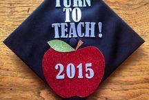 Graduation / by Rachel Cortes