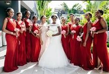 Bridesmaids / #Bridesmaid #Styles / by Aisle Perfect - Weddings