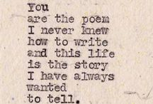 From the typewriter!! / Tyler Knott Gregson.