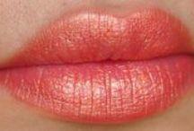 lip service ;) / by Dana