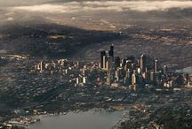 ::SEATTLE:: Home Sweet Home / by Alla Yu