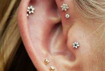 Ear decor / by Montana Gubrud