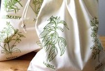 produce bags / by Erin Sudeck